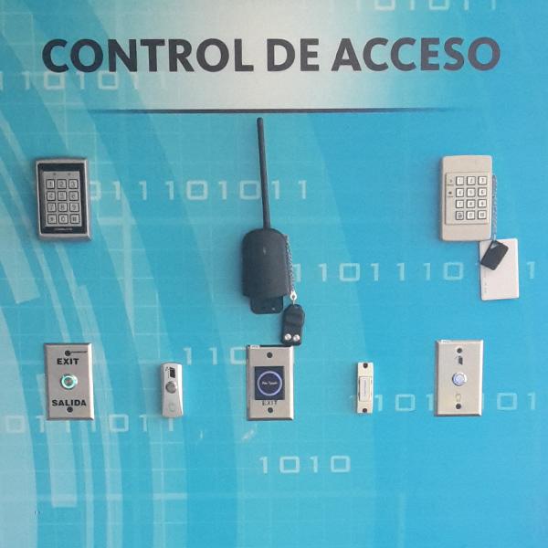 Controles de Accesos